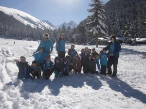 Мальовица ски